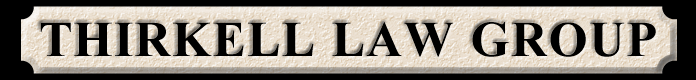 Thirkell Law Group logo